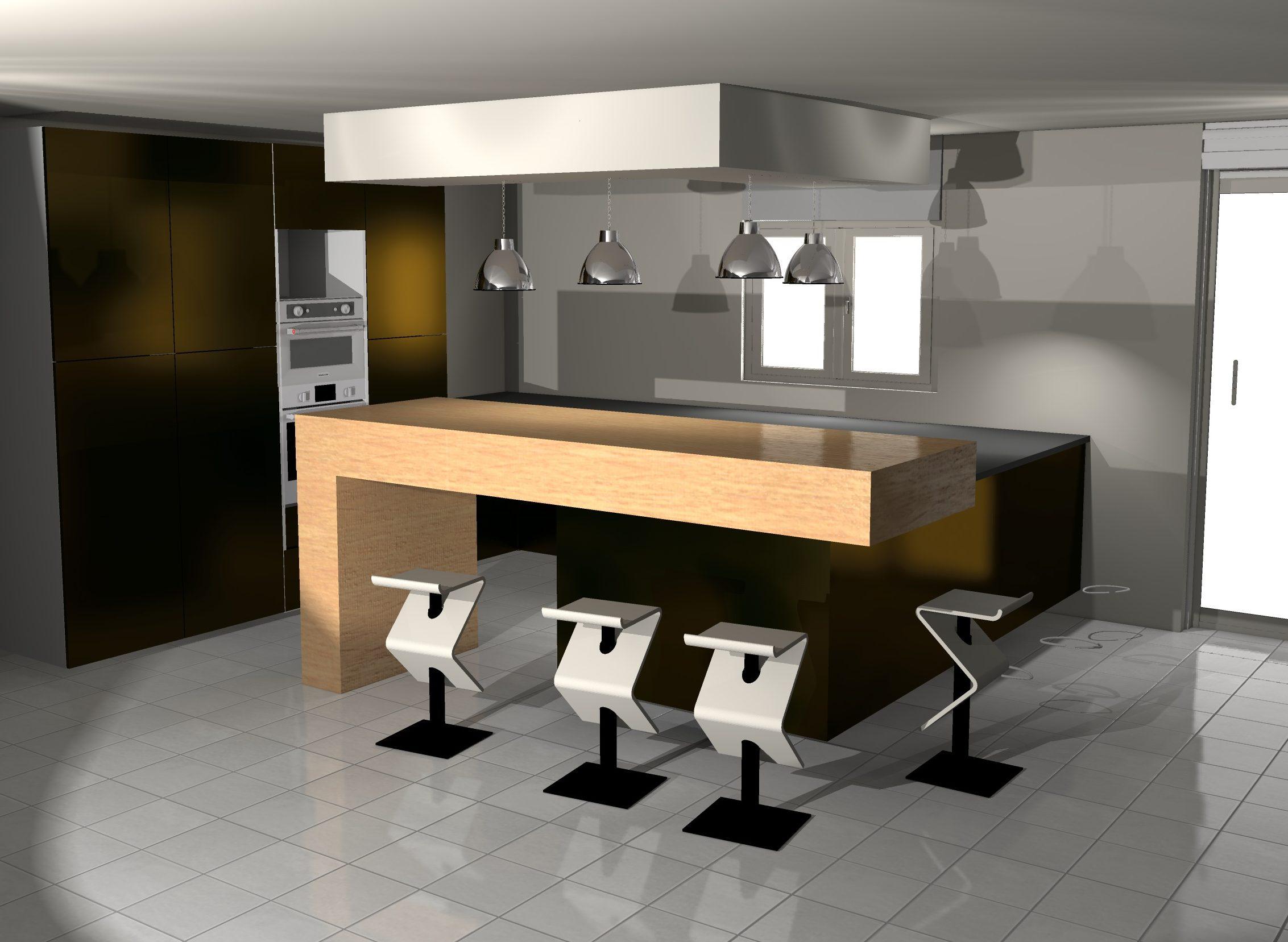 Design petits espace